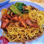 A Trip to Pulau Ubin Island – Day 4 in Singapore