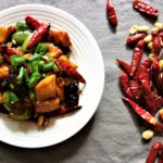 Kung Pao Calamari: Chinese Takeout Dishes