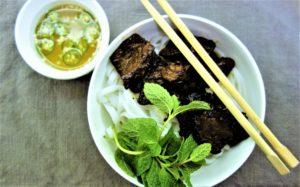 vietnamese seared beef