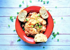 JAMBALAYA RISOTTO - Hearty and flavorful Italian/Cajun Fusion