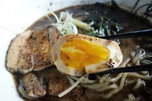 Best Ramen in San Diego