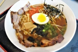 Best Ramen Shops in San Diego