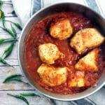 Thai Red Curry Chicken