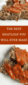 The World's Best Bacon Wrapped Meatloaf