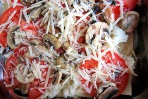Creamy Mushroom Lasagna with Bechamel Sauce - Homemade Comfort Food
