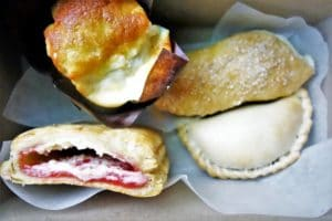 A little slice of Cuba right in San Diego - Los Pollos Rotisserie and Cuban Bakery