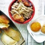 A Little Taste of Cuba in San Diego: Los Pollos Rotisserie and Cuban Bakery