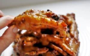 Mongolian Beef Recipe Chinese Food