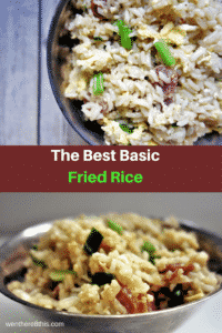 Learn How to Make the Best Basic Fried Rice