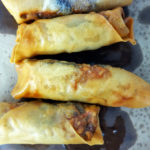 How to Make Vietnamese Egg Rolls with Nuoc Cham Dipping Sauce