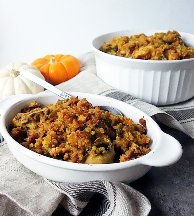 The Best Easy Oyster Stuffing Recipe - Went Here 8 This