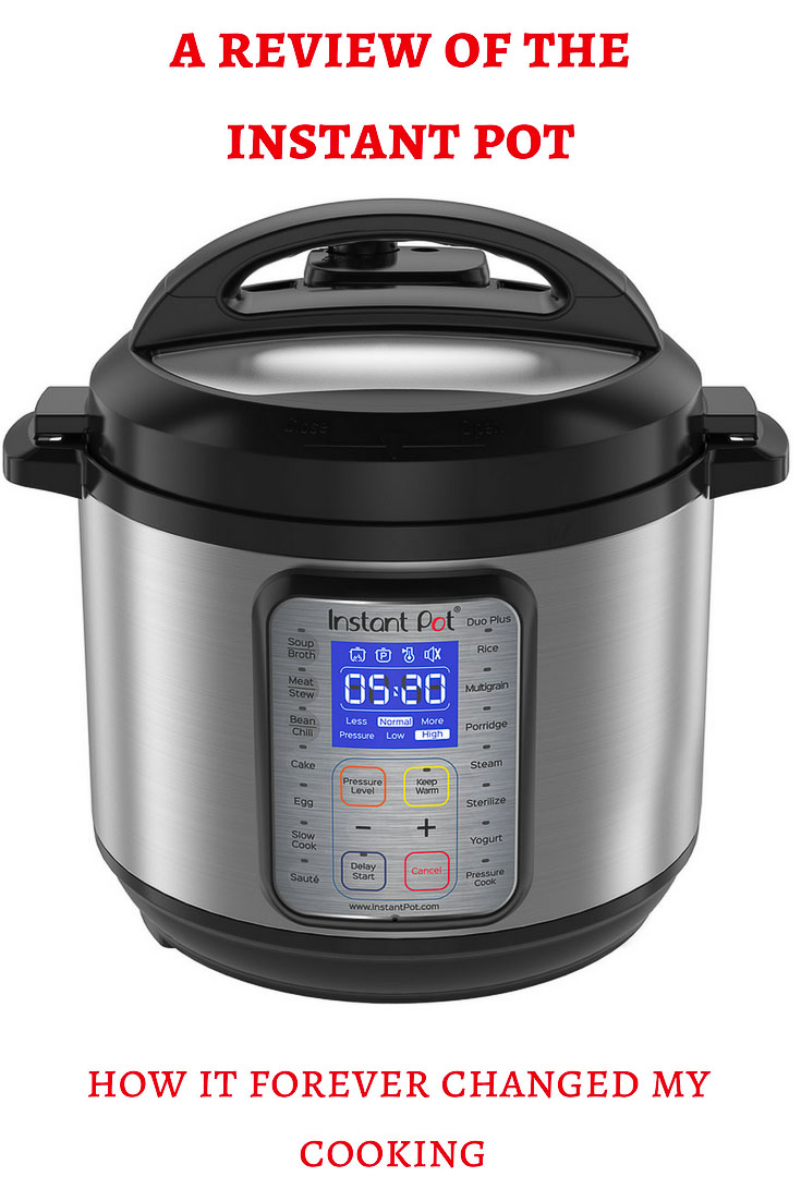 An honest and thorough Instant Pot review and how it was changed my cooking forever. The Instant Pot has become a game changer in my everyday cooking.what you need to know about the instant pot | ultimate instant pot guide | pros and cons instant pot | honest review of instant pot | instant pot recipes | instant pot review | should you buy an instant pot