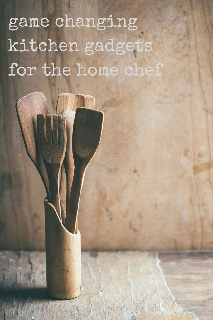 kitchen recommendations, utensils