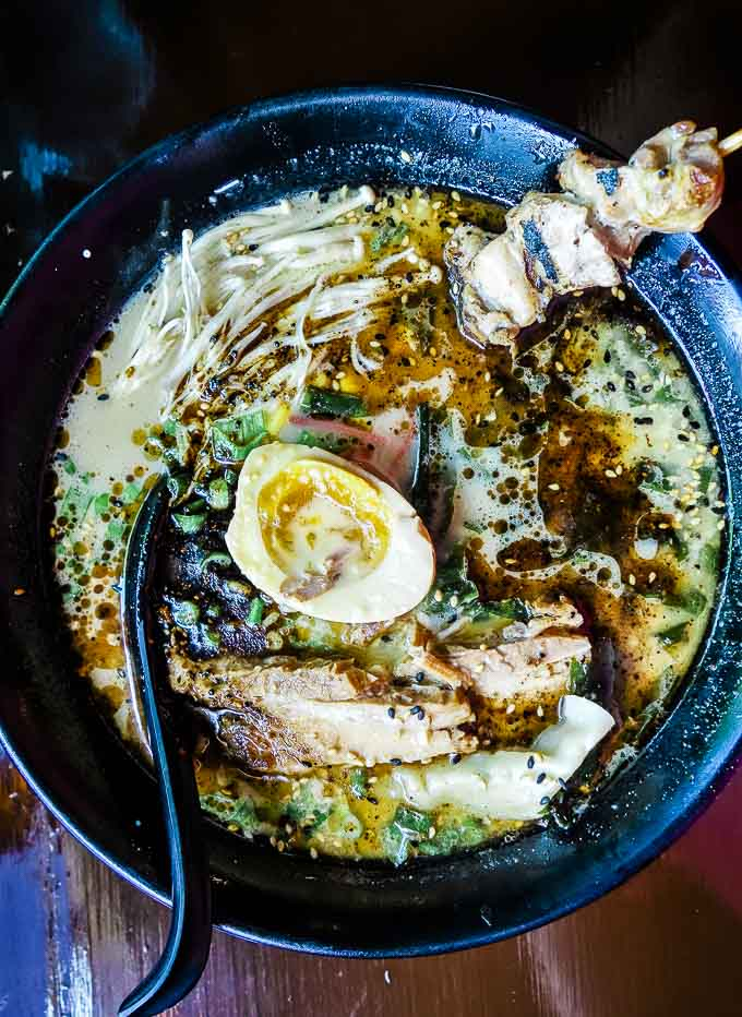 Where to Find the Best Ramen in San Diego - Went Here 8 This