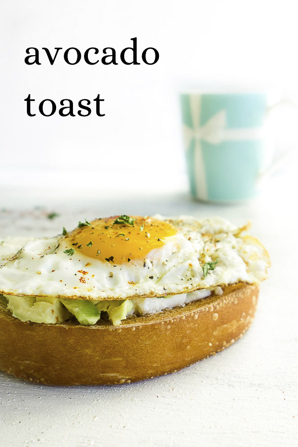 Avocado Toast Recipe (Tips & Variations)