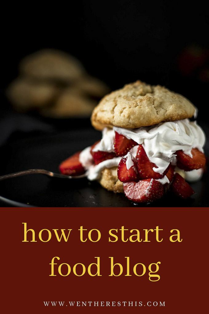 If food is your passion, you can start a food blog to make your passion your living! Get these step-by-step instructions showing how to start a food blog and how to build that food blog into a business. Learn how to get your blog set up, what you\'ll need to get started, and some helpful tips and tricks along the way to become a business owner.