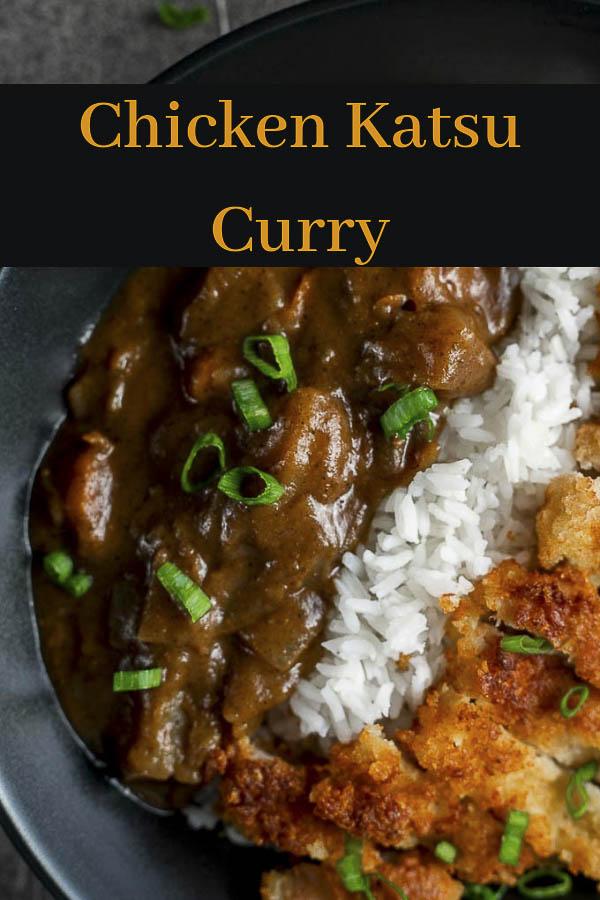 Chicken Katsu Curry Recipe