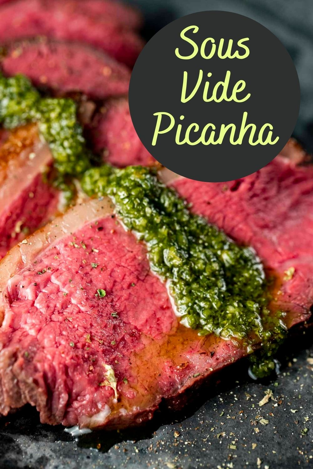 Sous Vide Picanha